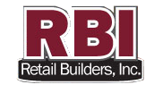 Logo, Retail Builders, Inc.